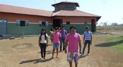 Rondônia avança nas políticas educacionais para os povos indígenas