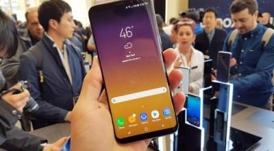 Samsung Galaxy S8 chega ao Brasil; saiba os preços de lançamento