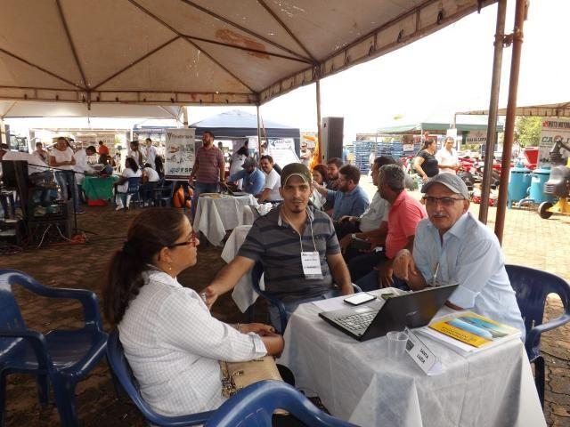 Segunda Rodada de Negócios da 6ª Rondônia Rural Show tem R$ 19 milhões em propostas aprovadas em Rolim de Moura