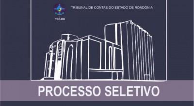 TCE abre nesta quarta-feira processo seletivo para cargo comissionado