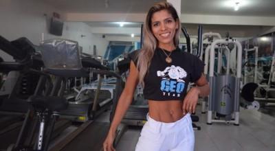 Fisiculturistas de Rondônia participam do Brasileiro Bodybuilding e Models
