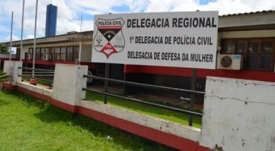 Polícia Civil de Cacoal prende mulher com dois mandados de prisão