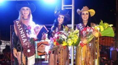 Rainha da Expoeste será escolhida neste sábado, 6, durante baile em Espigão