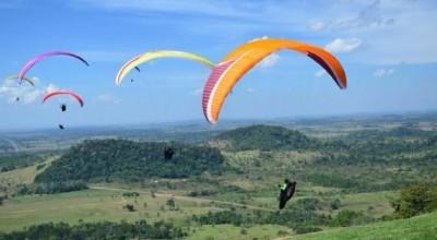 Rondônia Rural Show inclui apresentação dos atrativos turísticos do estado