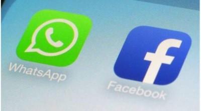 WhatsApp pode começar a usar a infraestrutura do Facebook