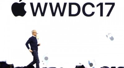 Apple apresenta iOS 11, nova Siri e sistemas operacionais para Macs e relógios inteligentes
