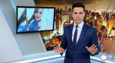 Caso Josélia ganha repercussão e vira destaque em rede nacional no Cidade Alerta