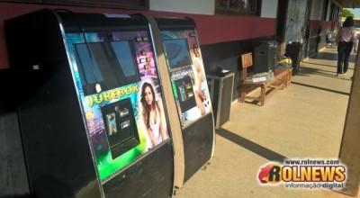 Poluição Sonora em bares e casas de show de Cacoal foram parar na delegacia