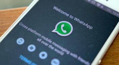 WhatsApp libera função que permite você apagar mensagens enviadas