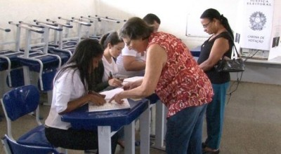 Aprovada a Lei que isenta quem trabalhar em eleições de taxa de inscrição de concurso, em Rondônia