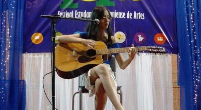 Festival Estudantil de Artes é neste sábado na escola estadual Aluízio Ferreira, em Rolim de Moura