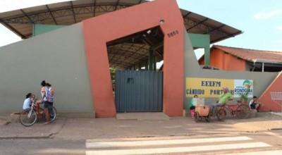 Seleção da Seduc de Rondônia vai contratar professores, revisores, agentes de alimentação e de limpeza
