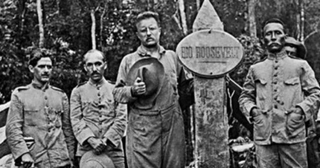 Espigão do Oeste foi escolhido para ser cenário de filme sobre expedição de Rondon e Roosevelt pela Amazônia