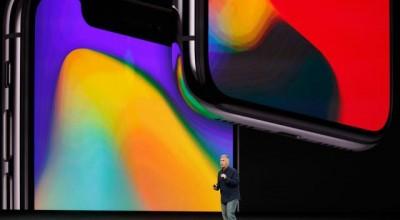 Apple revela iPhone 8 e iPhone X com preço mais alto; conheça lançamentos