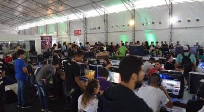 Com cerca de 7 mil pessoas, 2ª edição do Infoparty encerra em Rondônia