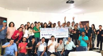 Rolim Net inova em período de crise econômica e tem crescimento histórico em 2017