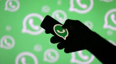 Saiba quais aparelhos ficarão sem atualização do WhatsApp