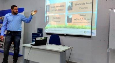 Expansão do crédito fundiário para aquisição de terras em Rondônia será feita em parceria com prefeituras