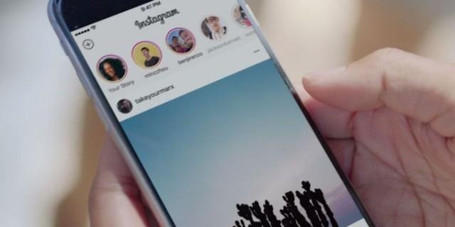 Instagram testa aviso de que usuário tirou print e novo tipo de Stories