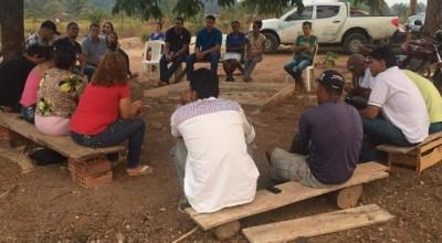 Rondônia integra mais 162 famílias ao Programa Nacional de Crédito Fundiário