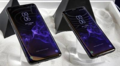 Samsung lança Galaxy S9 e Galaxy S9+ com câmera inteligente