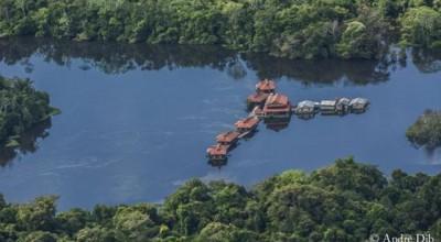 No dia do Turismo Ecológico, conheça a Pousada Uacari, um dos destinos mais surpreendentes da Amazônia