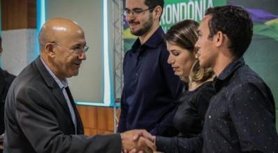 Desafio de Inovação da Infoparty 2017 premia equipe que criou aplicativo para turismo em Rondônia