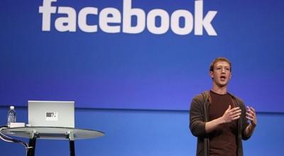 Zuckerberg diz que Facebook precisará de três anos para resolver problemas de dados