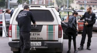 Polícia faz operação contra pedofilia em 24 estados e em Brasília