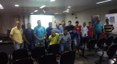 7º Campeonato de Futebol noturno já tem data marcada para iniciar