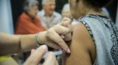 Rondônia já tem 66,2% do público alvo vacinado contra a gripe