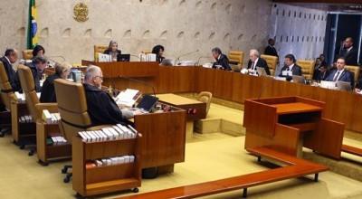 Supremo mantém proibição de conduções coercitivas de acusados em todo o país