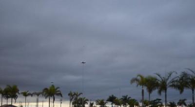 Temperaturas caem e cidade de Rondônia deve registrar 10°C no fim de semana