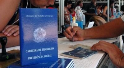 Trabalho formal cresce em Rondônia em 2018