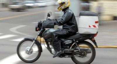 Em Rondônia, as maiores vítimas de acidentes de trânsito no trabalho são motociclistas