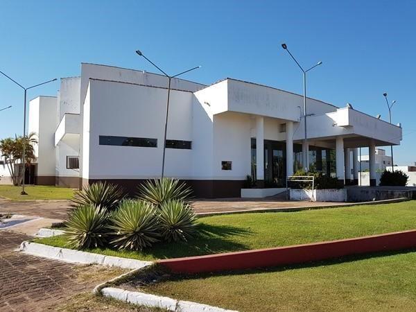 Rolim de Moura: Teatro Municipal será reinaugurado neste sábado, 11