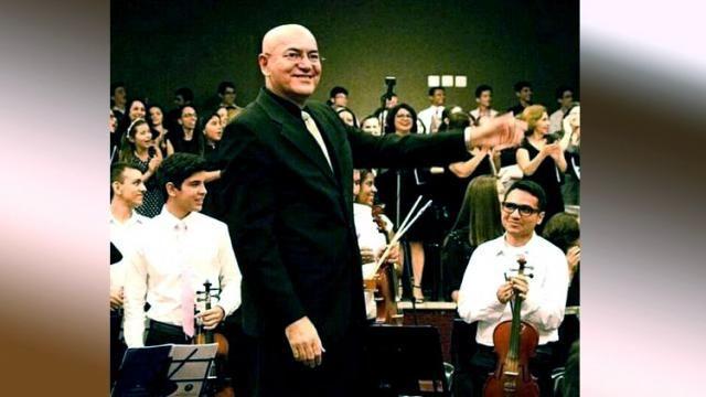 TÉCNICA: Maestro realizará workshop de canto coral em Porto Velho