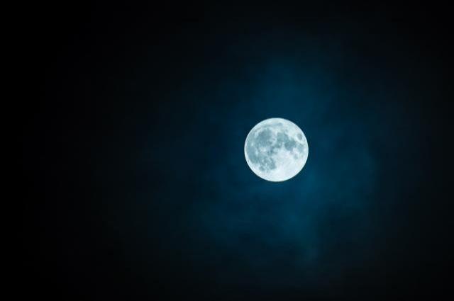 """""""Lua artificial"""" pode substituir eletricidade na China"""