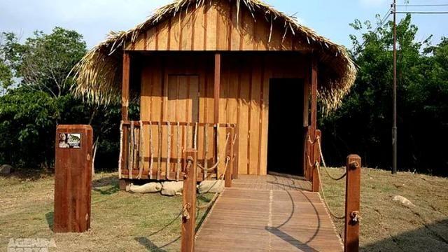 Memorial Rondon já recebeu mais de 40 mil visitantes