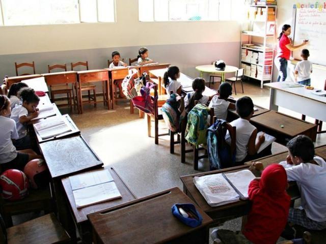Pais têm até 26 de dezembro para realizarem matrícula na rede municipal de ensino, em RO