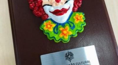 Prêmio homenageia personalidades que contribuem com a cultura em Rondônia