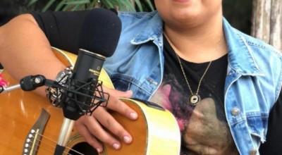 Com clima de 'sofrência', cantora de RO lança 1º clipe em cenário amazônico neste sábado, 5