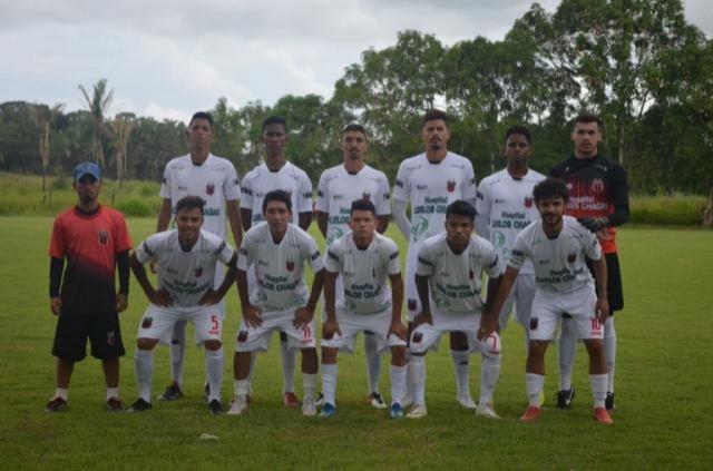 COPA SP: Real Ariquemes estreia diante do Juventude nesta quinta