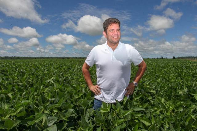 Governador do Acre se reunirá com o governador de Rondônia para cooperação no agronegócio