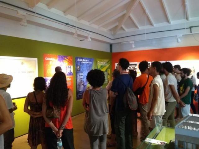 Memorial Rondon – 40 Mil já visitaram o complexo
