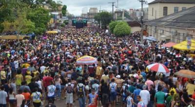 Programação do Carnaval 2019 em Porto Velho é anunciada; veja lista