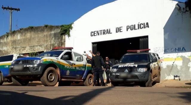 Recém-nascida é encontrada morta com sinais de afogamento, em Porto Velho; mãe foi presa