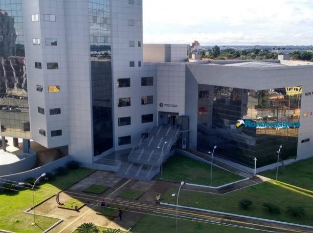Assembleia informa que prédio não foi evacuado na tarde desta segunda-feira