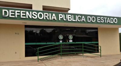 Defensoria Pública divulga edital de processo seletivo para estágio em RO
