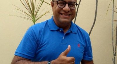Diretor Ifro de Cacoal concede entrevista na IPTV-USP sobre Nanotecnologia